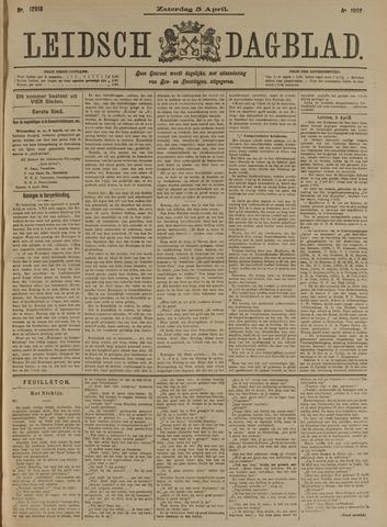 Leidsch Dagblad 1902-04-05
