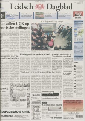 Leidsch Dagblad 1999-04-17
