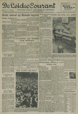 Leidse Courant 1958-06-23