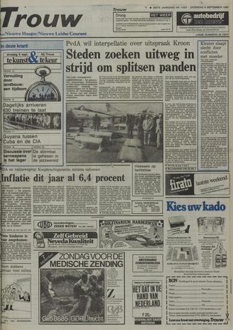 Nieuwe Leidsche Courant 1980-09-06