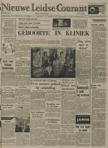 Nieuwe Leidsche Courant 1967-04-26
