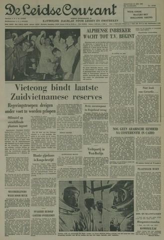 Leidse Courant 1965-05-31