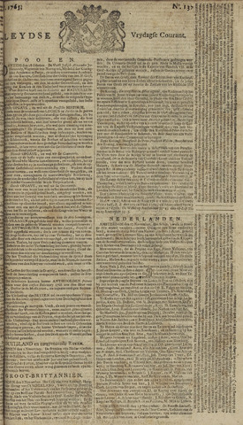 Leydse Courant 1765-11-15