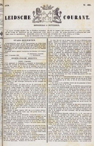 Leydse Courant 1879-09-04