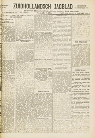 Zuidhollandsch Dagblad 1944-09-21