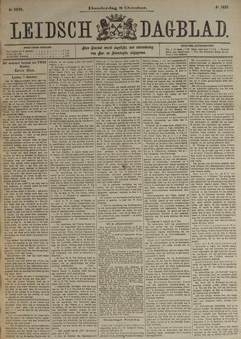 Leidsch Dagblad 1896-10-08