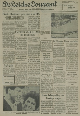 Leidse Courant 1963-12-13