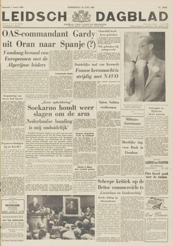 Leidsch Dagblad 1962-06-28