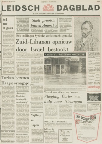 Leidsch Dagblad 1979-07-28
