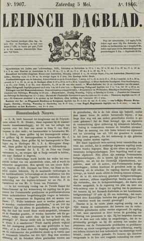 Leidsch Dagblad 1866-05-05