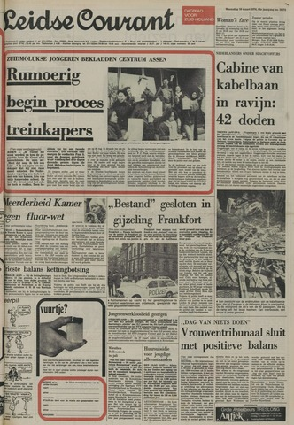 Leidse Courant 1976-03-10