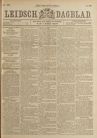 Leidsch Dagblad 1899-12-02