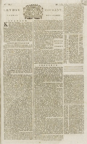 Leydse Courant 1817-09-26
