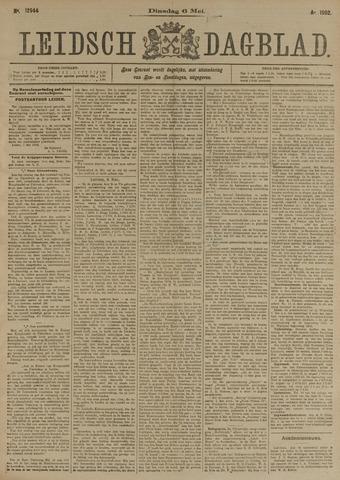 Leidsch Dagblad 1902-05-06