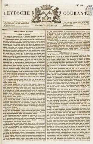 Leydse Courant 1860-08-17
