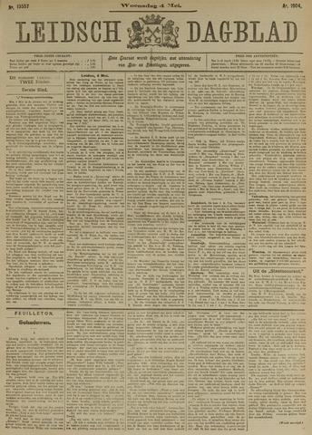 Leidsch Dagblad 1904-05-04