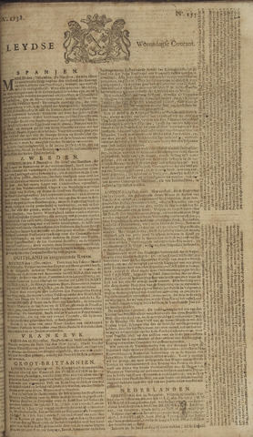 Leydse Courant 1758-12-27