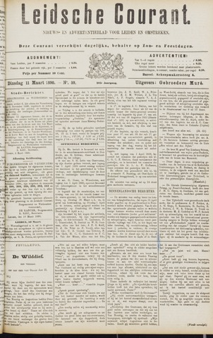 Leydse Courant 1890-03-11