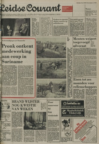 Leidse Courant 1980-05-13