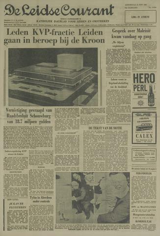 Leidse Courant 1964-06-18