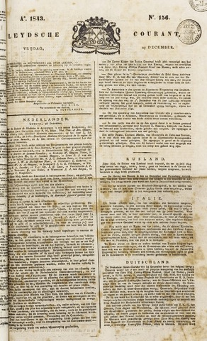 Leydse Courant 1843-12-29