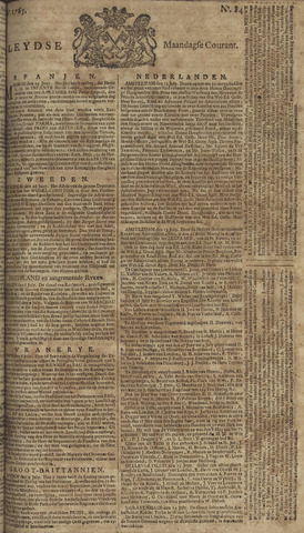 Leydse Courant 1765-07-15