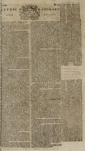 Leydse Courant 1789-07-03