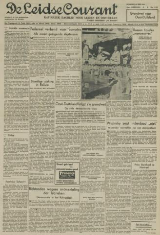 Leidse Courant 1949-05-31