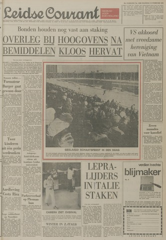 Leidse Courant 1973-02-26