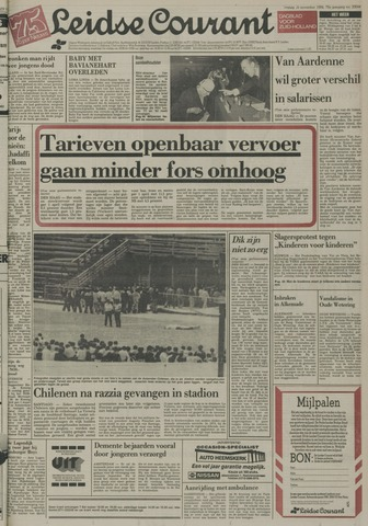Leidse Courant 1984-11-16