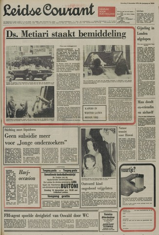 Leidse Courant 1975-12-13