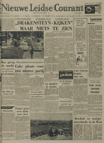 Nieuwe Leidsche Courant 1967-04-10