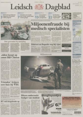 Leidsch Dagblad 1997-01-30