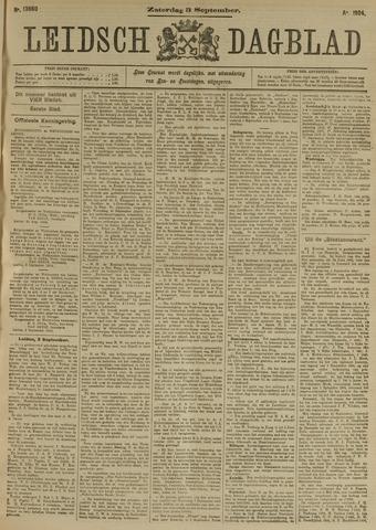 Leidsch Dagblad 1904-09-03