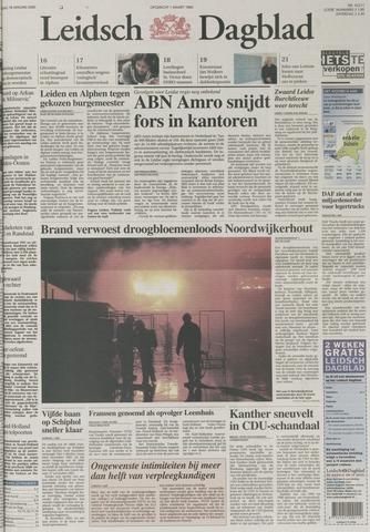 Leidsch Dagblad 2000-01-18