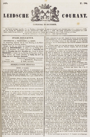 Leydse Courant 1875-12-18
