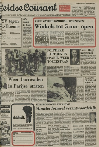 Leidse Courant 1976-03-19
