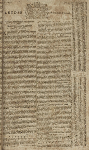 Leydse Courant 1757-10-26