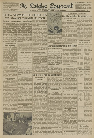 Leidse Courant 1947-07-17