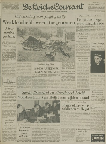 Leidse Courant 1967-09-07