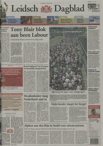 Leidsch Dagblad 2004-05-17