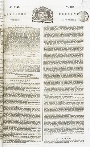Leydse Courant 1843-11-10