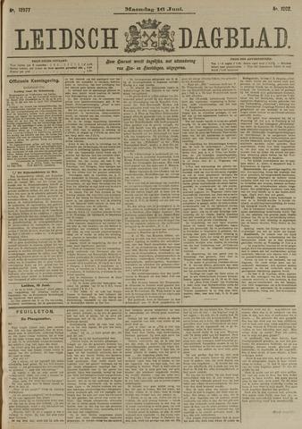 Leidsch Dagblad 1902-06-16