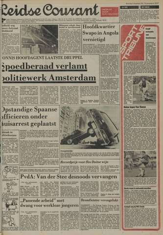 Leidse Courant 1981-12-07