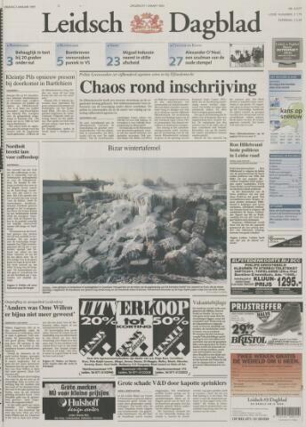 Leidsch Dagblad 1997-01-03