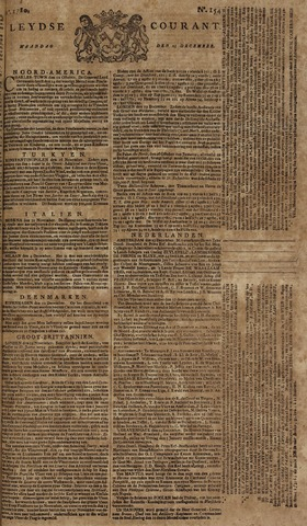 Leydse Courant 1780-12-25