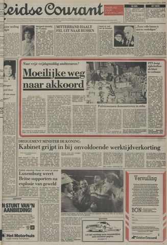 Leidse Courant 1983-11-17