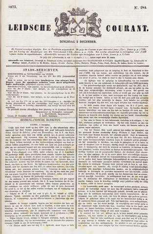 Leydse Courant 1873-12-02