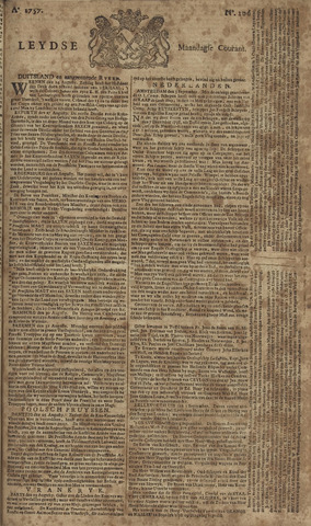 Leydse Courant 1757-09-05