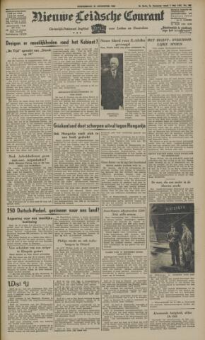 Nieuwe Leidsche Courant 1946-08-15